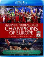 SPORTS  - BR LIVERPOOL FC: END OF..