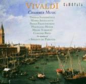 VIVALDI ANTONIO  - CD CHAMBER MUSIC
