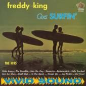 KING FREDDY  - VINYL FREDDY KING.. -COLOURED- [VINYL]