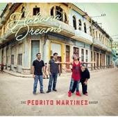 MARTINEZ PEDRITO -GROUP-  - CD HABANA DREAMS