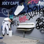 JOEY CAPE  - CD LET ME KNOW WHEN YOU GIVE UP