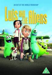ANIMATION  - DVD LUIS AND THE.. -DOWNLOAD-