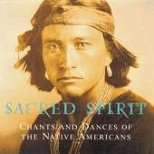 SACRED SPIRIT  - CD CHANTS & DANCES OF THE NA