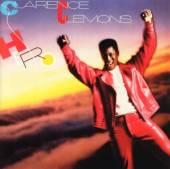 CLEMONS CLARENCE  - CD HERO
