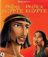 ANIMATION  - BRD PRINCE OF EGYPT [BLURAY]