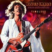 BLUES IMAGE  - CD TIMELESS