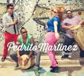 MARTINEZ PEDRITO -GROUP-  - CD LATIN JAZZ.. [DIGI]