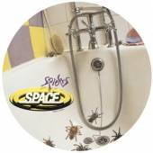 SPACE  - VINYL SPIDERS -PD/LTD- [VINYL]