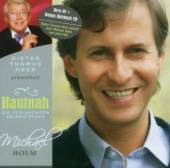 HOLM MICHAEL  - 2xCD HAUTNAH-DIE GESCHICHTEN M