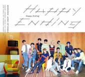 SEVENTEEN  - CM HAPPY ENDING -CD+BOOK-