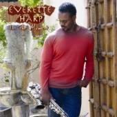 HARP EVERETTE  - CD IN THE MOMENT