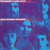 STRAWBERRY ALARM CLOCK  - CD GOOD MORNING STARSHINE