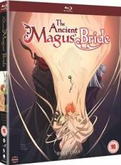 MOVIE/FILM  - BR THE ANCIENT MAGUS BRIDE - PART TWO