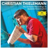 THIELEMANN CHRISTIAN  - BO COMPLETE ORCHESTRAL RECORDINGS ON DG