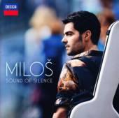KARADAGLIC MILOS  - CD SOUND OF SILENCE