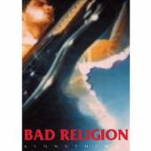 BAD RELIGION  - DVD ALONG THE WAY