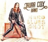 COX LAURA -BAND-  - CD HARD BLUES SHOT