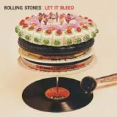 ROLLING STONES  - CD LET IT BLEED -.. -REMAST-