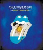 ROLLING STONES  - CD BRIDGES TO BUENOS AIRES (2CD+BLU-RAY)