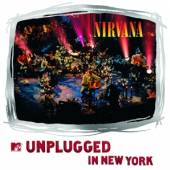 NIRVANA  - 2LP MTV UNPLUGGED IN NEW YORK