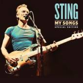 STING  - 2xCD MY SONGS / MY S..