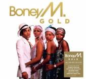 BONEY M.  - 3xCD GOLD