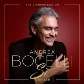 BOCELLI ANDREA  - CD SI FOREVER