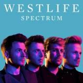 WESTLIFE  - CD SPECTRUM