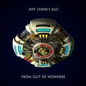 JEFF LYNNE'S ELO  - CD FROM OUT OF NOWHERE