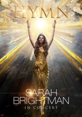 BRIGHTMAN SARAH  - DVD HYMN IN CONCERT