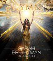 BRIGHTMAN SARAH  - BRD HYMN IN CONCERT [BLURAY]