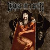 CRADLE OF FILTH  - CD CRUELTY AND THE BEAST - RE-MISTRESSED