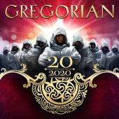 GREGORIAN  - CD 20/2020 -DIGI-