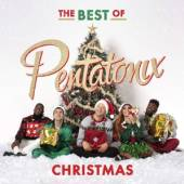 PENTATONIX  - CD THE BEST OF PENTATONIX CHRISTMAS