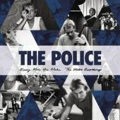 POLICE  - 6xCD EVERY MOVE.. -BOX SET-