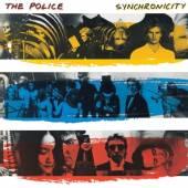 POLICE  - VINYL SYNCHRONICITY [VINYL]