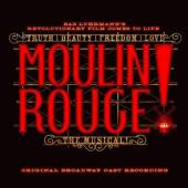 MUSICAL  - CD MOULIN ROUGE! THE MUSICAL
