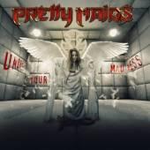 PRETTY MAIDS  - VINYL UNDRESS YOUR MADNESS [VINYL]