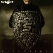SKILLET  - VINYL VICTORIOUS [VINYL]