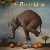 FLOWER KINGS  - CD WAITING FOR MIRACLES