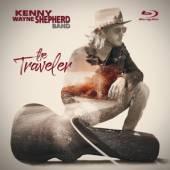 SHEPHERD KENNY WAYNE  - BRD TRAVELER [LTD] [BLURAY]