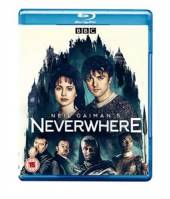 TV SERIES  - BRD NEVERWHERE: COMPLETE.. [BLURAY]
