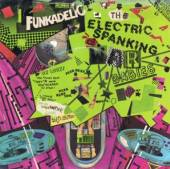 FUNKADELIC  - CD THE ELECTRIC SPANKING OF WAR BABIES