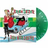 SETZER BRIAN -ORCHESTRA-  - VINYL BOOGIE WOOGIE CHRISTMAS [VINYL]