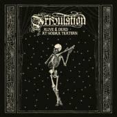 TRIBULATION  - VINYL ALIVE & DEAD A..