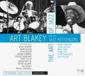 BLAKEY ART  - CD ART OF JAZZ