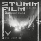 LONG DISTANCE CALLING  - VINYL STUMMFILM - LI..