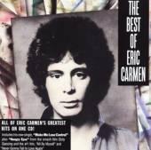 CARMEN ERIC  - CD BEST OF. INCL.