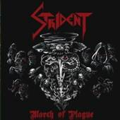 STRIDENT  - CD MARCH OF PLAGUE