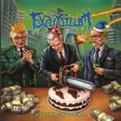 EXPLOSICUM  - CD LIVING'S DEAL